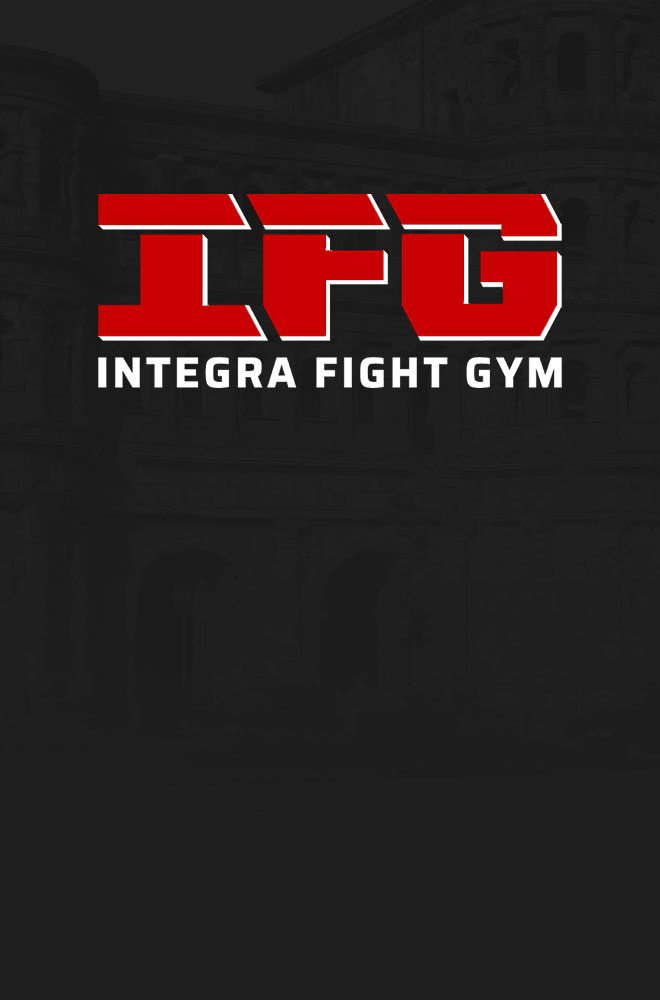Charity for Porta - Integra Fight Gym