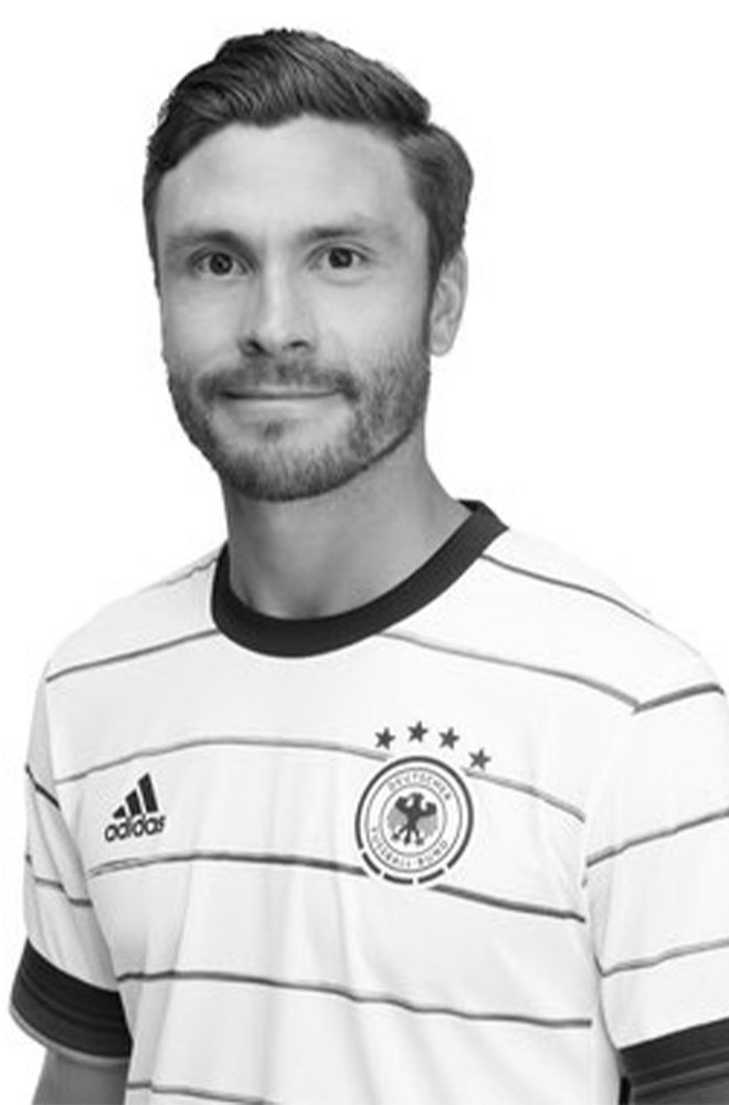 Charity for Porta - Supporter Jonas Hector